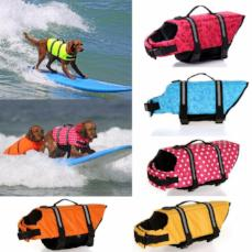 Heavy-Duty Dog Life Jacket™ - BuyGearNow