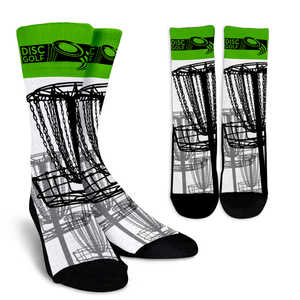 Disc golf socks - BuyGearNow
