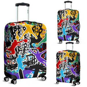 Disc golf Luggage Covers - BuyGearNow