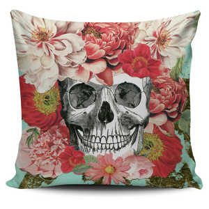 Frido Skull Pillow - Frido Skull - BuyGearNow