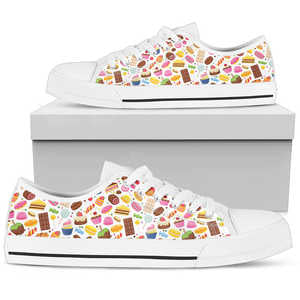Sweet candy Low Tops - BuyGearNow