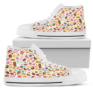 Sweat Candy High Tops - BuyGearNow