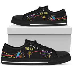 Disc Golf Low Top Women's - BuyGearNow