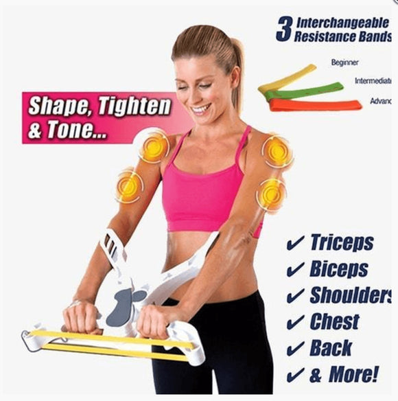 Wonder Arm Trainer - BuyGearNow