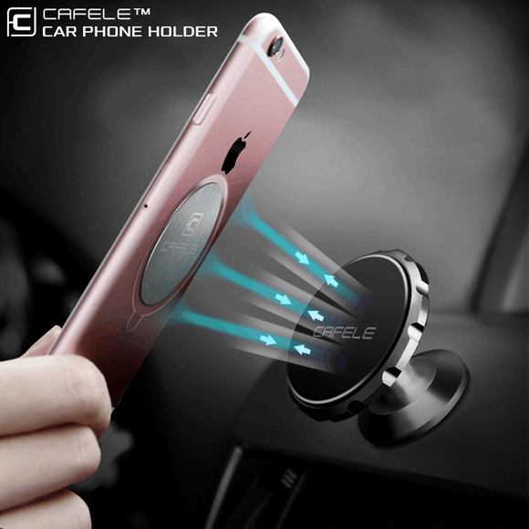 360 Degree Magnetic Phone Holder - BuyGearNow