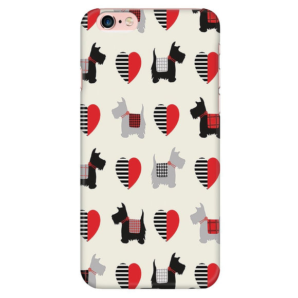 Scottish Terrier iPhone Case! - BuyGearNow