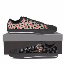 Poker Kicks Men & Women Low Top - BuyGearNow