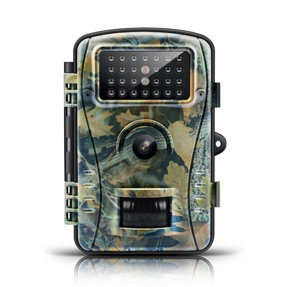 Trail Game Camera Wildlife Hunting Camera with Infrared Night Vision - BuyGearNow
