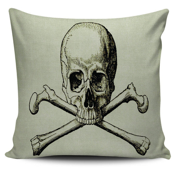 Skull Pillow Cover Collection - BuyGearNow