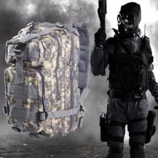 Tactical Backpack Collection - BuyGearNow