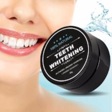 Teeth Whitening Charcoal Powder-50% Sale Now - BuyGearNow