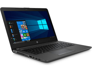 "HP 240 G6 14"" HD Laptop, N4000, 16GB RAM, 128GB SSD, Win10Pro"