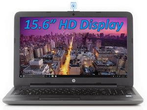 "HP 250 G5 15.6"" HD Laptop, i5-6200U, 16GB RAM, 1TB SSD, Win10Pro"