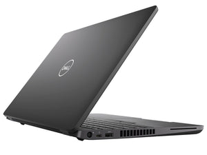 "Dell 3540, 15"" FHD, i5-8265U, 8GB RAM, 2TB SSD, AMD Pro WX 2100, Windows 10 Pro"