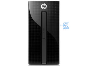 HP 460 Desktop PC, i7-7700T, 8GB RAM, 2TB SSD, Win10Pro
