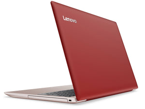 "Lenovo IdeaPad 330, 15"" HD, A6-9225, 8GB RAM, 512GB SSD, DVDRW, Windows 10 Home"
