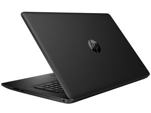 "HP 17, 17"" HD+, i5-8265U, 8GB RAM, 2TB SSD, DVDRW, Windows 10 Home"