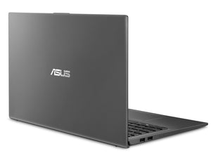 "ASUS VivoBook F512DA, 15"" FHD, R3 3200U, 20GB RAM, 256GB SSD, Windows 10 Pro"