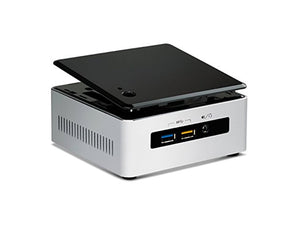 Intel NUC5i7RYH, i7-5557U, 16GB RAM, 128GB SSD, Windows 10 Pro