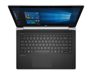 "Refurbished HP 440 G5 14"" FHD Laptop, i7-8550U 1.8GHz, 16GB Ram, 256GB SSD + 1TB HDD, W10P"