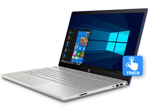 "HP Pavilion 15.6"" Touch Laptop, i5-8250U, 16GB RAM, 1TB SSD, Win10Pro"