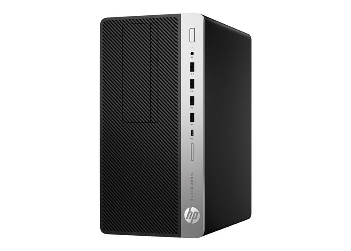 HP EliteDesk 800 G4, i5-8500, 8GB RAM, 1TB SSD, Windows 10 Pro