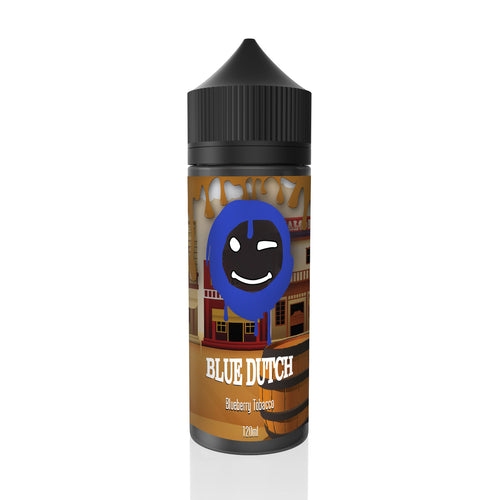 OOOFlavors E-Juice * Blue Dutch