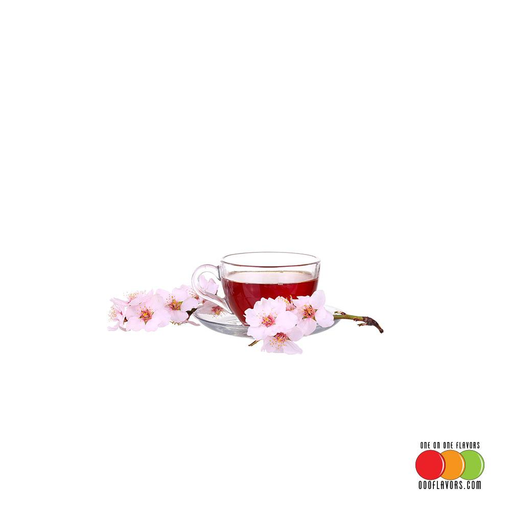 Cherry Blossom Tea Flavored Liquid Concentrate