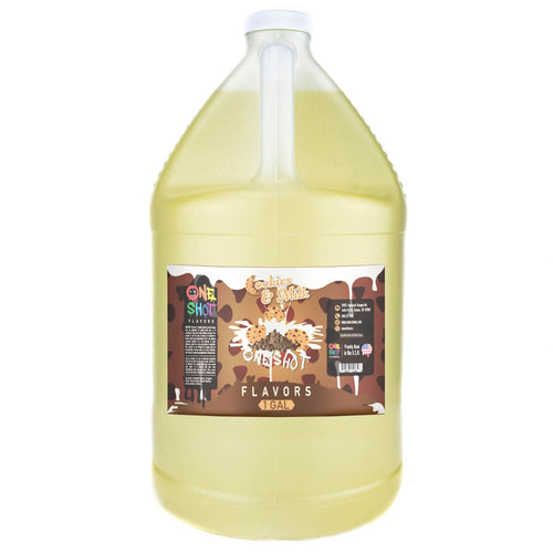 Cookies & Milk - One Shot Liquid Flavored Concentrate