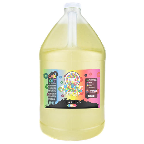 Fruity Circles Cereal - One Shot Liquid Flavored Concentrate