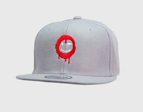 Grey - Red Hat