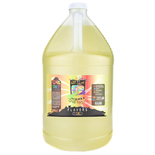Gummy Worms - One Shot Liquid Flavored Concentrate