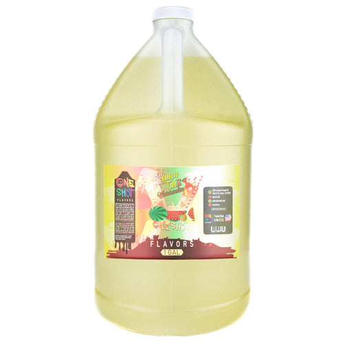 Lemon Twist (Watermelon) - One Shot Liquid Flavored Concentrate