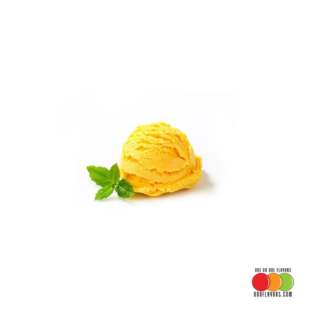 Mango Sorbet Flavored Liquid Concentrate