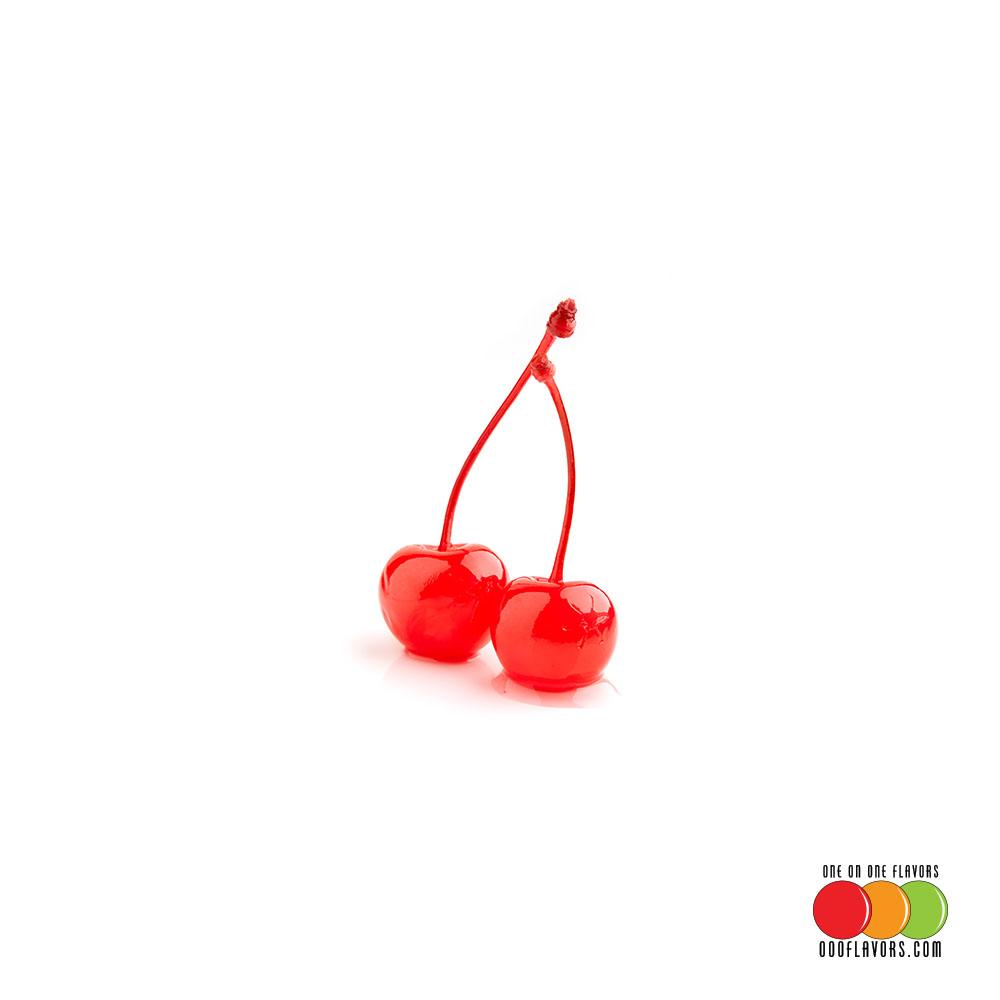 Maraschino Cherry Flavored Liquid Concentrate
