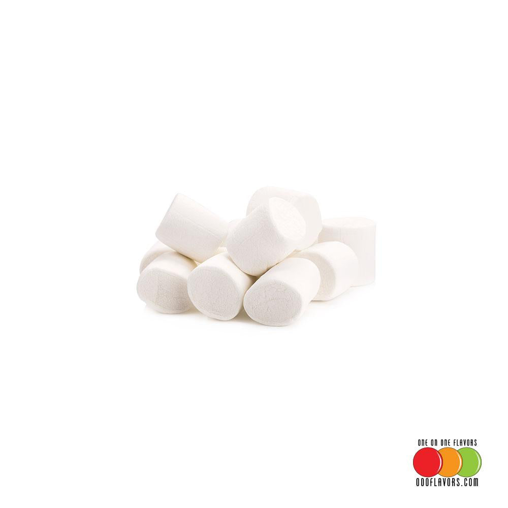 Marshmallow (White Puffy V.I) Flavored Liquid Concentrate