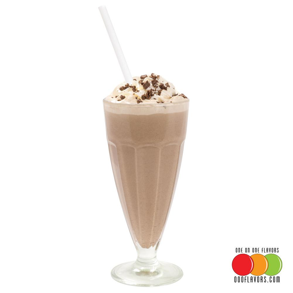 Milk Shake (Chocolate) Flavored Liquid Concentrate