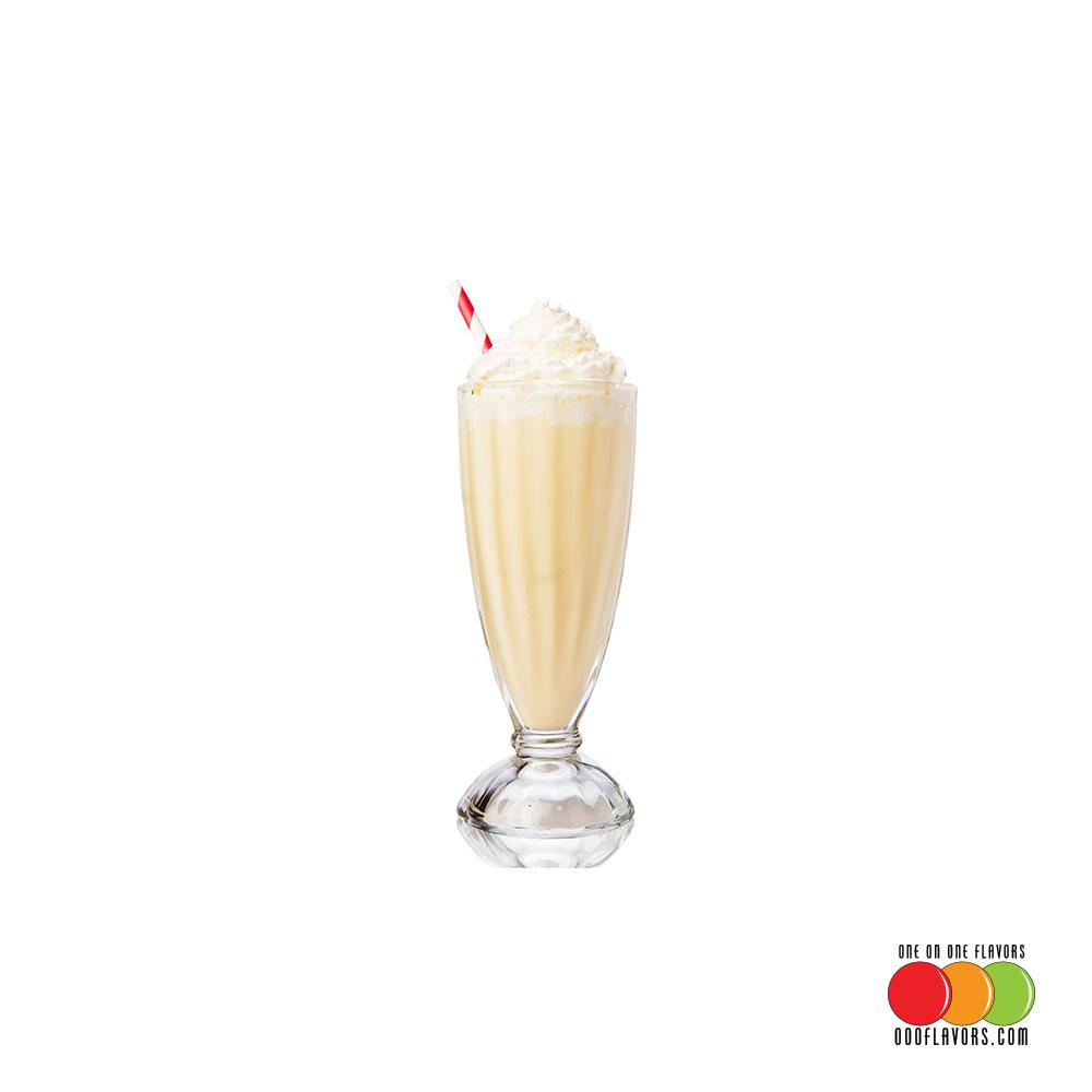 Milk Shake (Vanilla) Flavored Liquid Concentrate