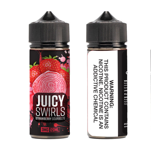 OOOFlavors E-Juice * Juicy Swirls