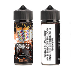 OOOFlavors E-Juice * Orange Pop