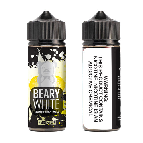 OOOFlavors E-Juice * Berry White