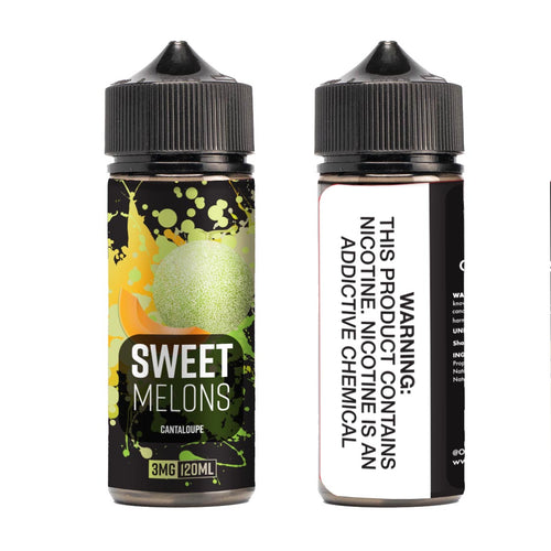 OOOFlavors E-Juice * Sweet Melons
