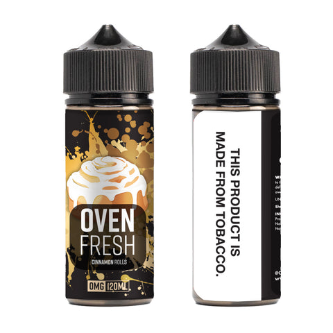 OOOFlavors E-Juice * Choco Chip