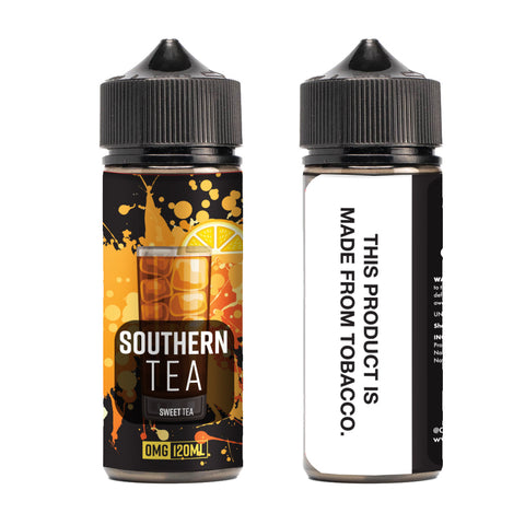 OOOFlavors E-Juice * Pineapple Sunrise