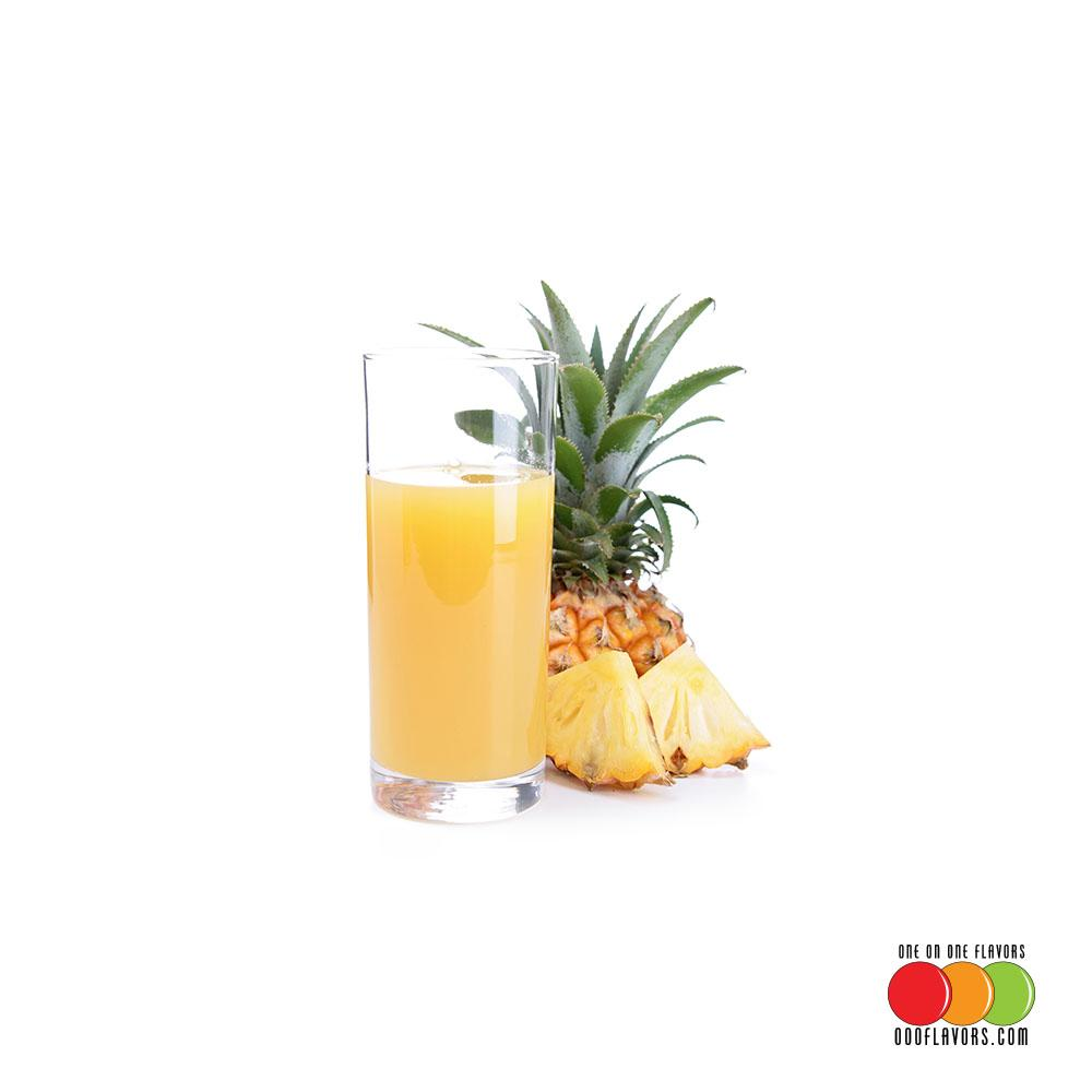 Pineapple Juice Flavored Liquid Concentrate