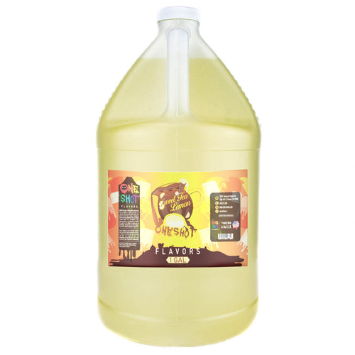 Sweet Tea (Lemon) - One Shot Liquid Flavored Concentrate