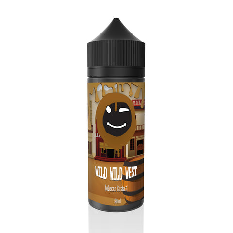 OOOFlavors E-Juice * DJ Double Stuff