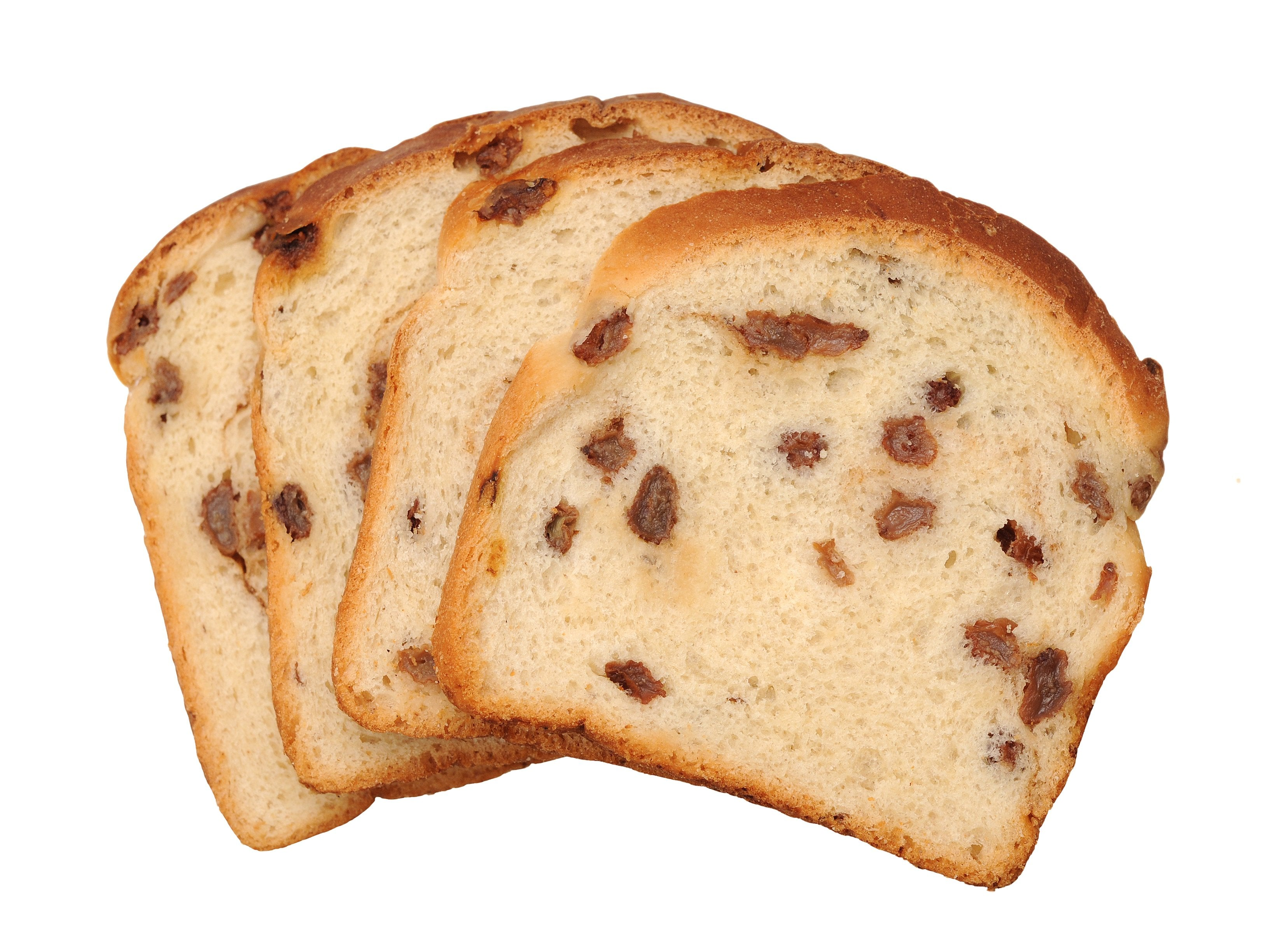 Raisin Bread Flavored Liquid Concentrate