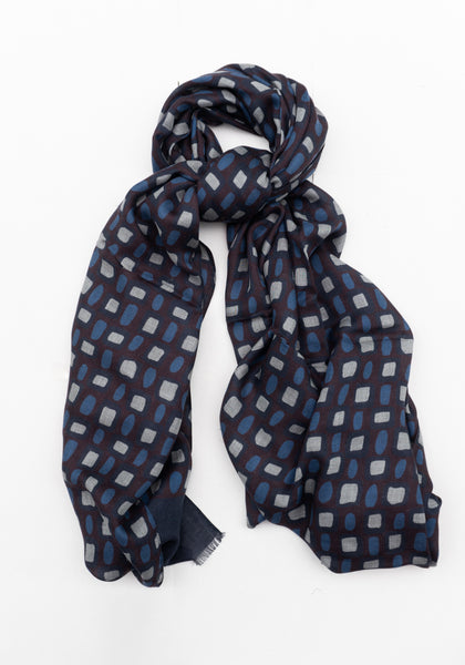 Modal & Cashmere Scarf