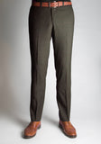 Ballin Flannel Dress Pant - Frank Stella Clothiers